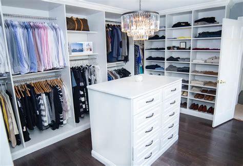 custom bedroom closet my custom closet