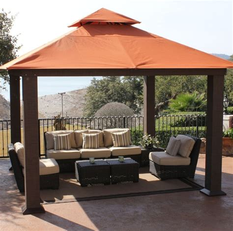 Gazebo For Patio by Patio Gazebo Who Has The Best Patio Gazebo In The Uk