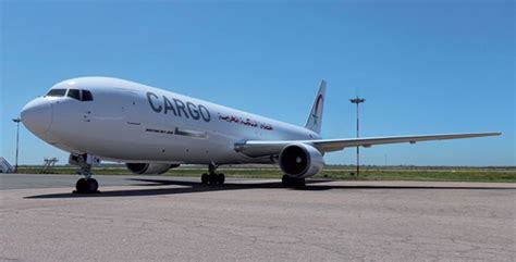 ram cargo en pleine expansion royal air maroc redynamise activit 233 de fret 224 travers l