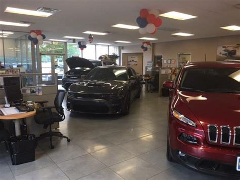 Jeep Dealership Rochester Ny Vision Dodge Chrysler Jeep Ram Car Dealership In Rochester
