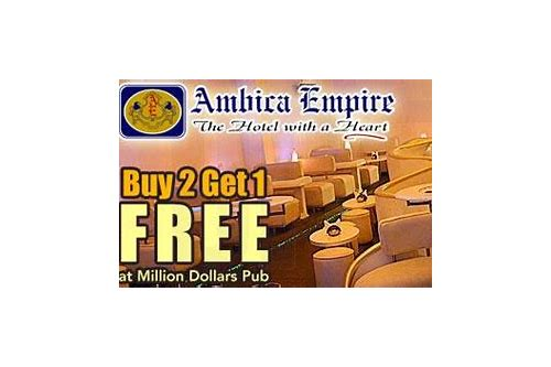 empire hotel coupon code