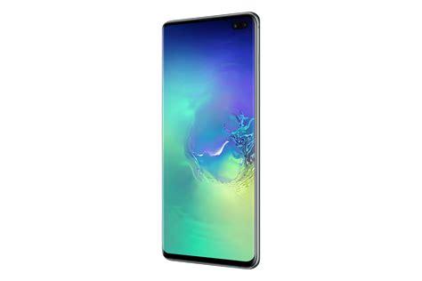 Samsung Galaxy S10 Unlocked by Samsung Galaxy S10 Unlocked Prism Green Sm G975 Vitel Mobile