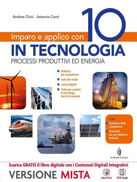 libro tecnologia serie construeix 2 ebook di tecnologia