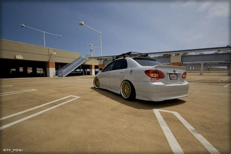 2005 toyota corolla tire size toyota corolla custom wheels work vs xx 18x8 0 et 26