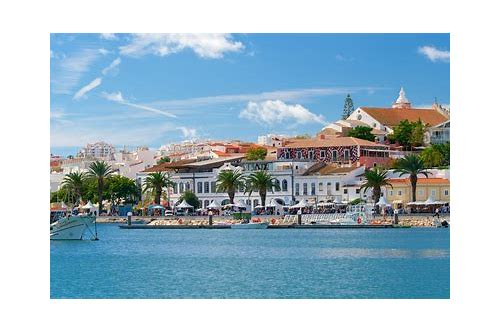 holiday deals to lagos portugal