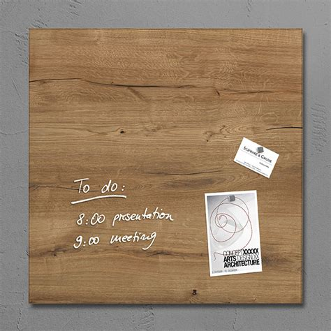 foto magnetwand 19 quot x 19 quot magnetic glass board