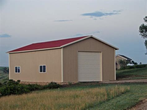 shop building designs single slope pole barn kits and prices joy studio design