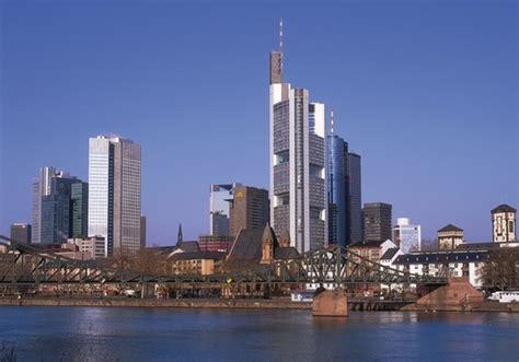 deutsche bank immobilien lübeck deutsche bank verkauft innenstadt areal in frankfurt