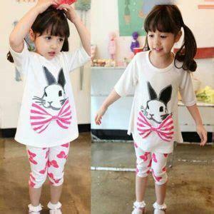 Setelan Baju Perempuan Murah Arumi setelan baju celana panjang anak perempuan cantik