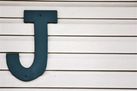 Name Letter J pin letter j coloring pages on