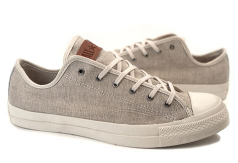 Sepatu Converse Allstar Premium 1 converse chuck all premium ox available sneakernews