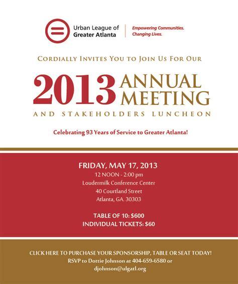 Invitation Letter For Board Of Directors Meeting Board Of Directors Dinner Invitation Just B Cause