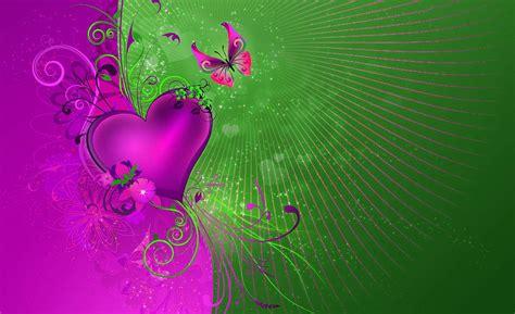 imagenes verdes de amor fondo pantalla corazon amor