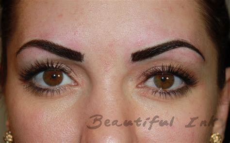 eyeliner tattoo removal permanent makeup tattoo removal style guru fashion