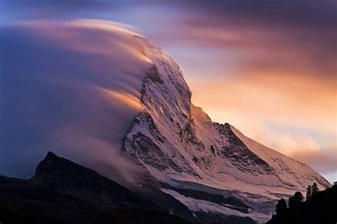 imagenes impresionantes del mundo 2015 8 impresionantes vistas del matterhorn