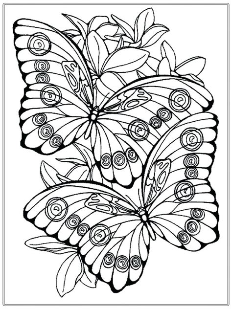 spring coloring pages for adults pdf coloring spring coloring pages for adults