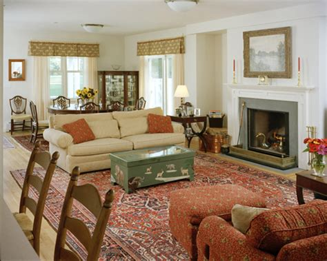How To Choose A Rug For Living Room by Guest Post How To Choose A Living Room Layout Mercer