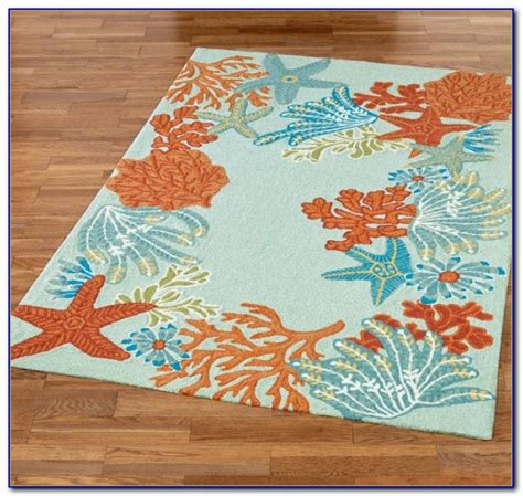 nautical themed rugs rugs home design ideas
