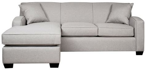 urban barn recliner brooklyn custom sofa chaise view all living living