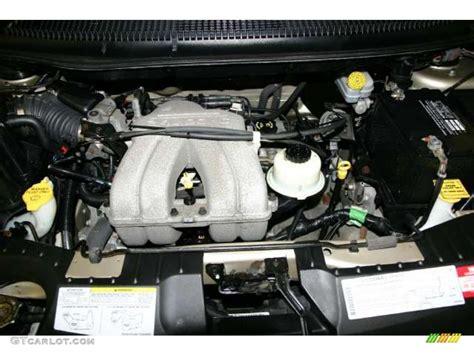 2006 dodge caravan 2 4 engine 2005 dodge caravan se 2 4 liter dohc 16 valve 4 cylinder