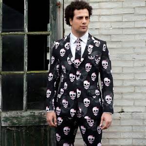 Ugly Colors Top 5 Crazy Suits