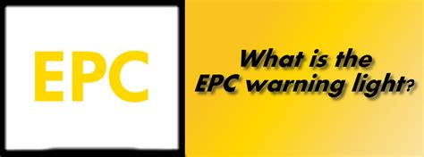 epc warning light vw what is the vw epc warning light