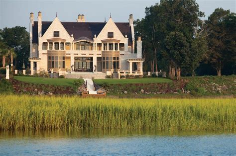 $5.5 Million West Indies Inspired Home In Wilmington, NC