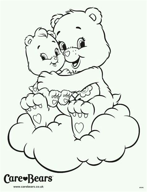 wonderheart bear coloring pages 17 best images about care bear wonderheart bear 4 on