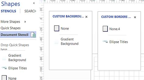 visio title block template background pages title blocks how to make one for your