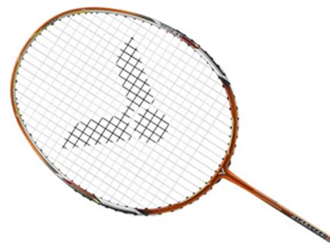 Raket Victor Arrowhead 2255 jual perlengkapan olahraga bulutangkis badminton