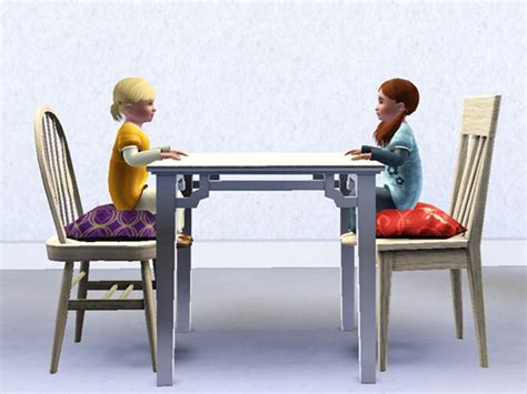 toddler dining table