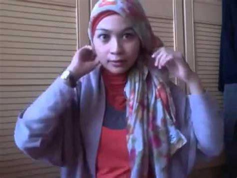 hijab tutorial segi empat oleh rania hijab tutorial segi empat 15 cara pakai jilbab modis oleh