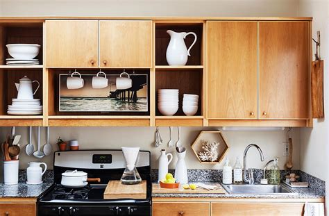 open shelves 10 gorgeous takes on open shelving in kitchens