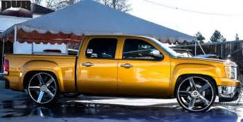 Chevy Truck Custom Wheels Chevy Silverado Wheels And Tires 18 19 20 22 24 Inch