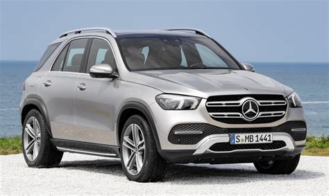 Mercedes M Class 2019 by 2019 Mercedes Gle The Great Grandchild Of The M Class