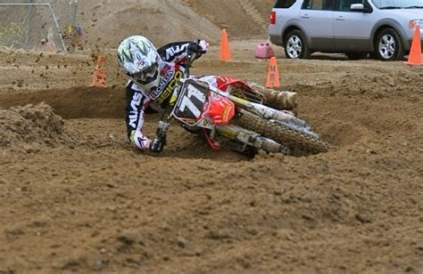 motocross racing tips motocross tips with gary semics the of