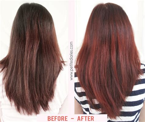 Etude Hair Color Di Counter etude house wine hair dye review of etude hair