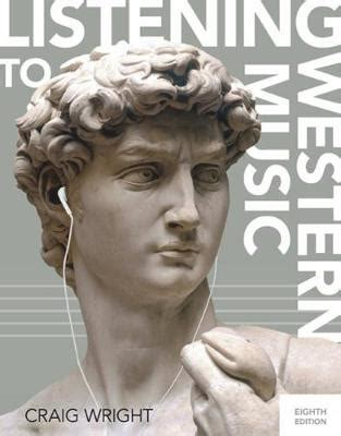 Listening To Oleh Craig Wright listening to western with 1 term 6