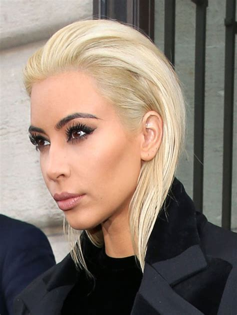 blonde colours for 2015 kim kardashian blonde hair color hairstyle gallery