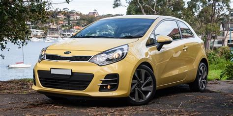 kia rios for sale the tec 3 door a brand new kia auto mart