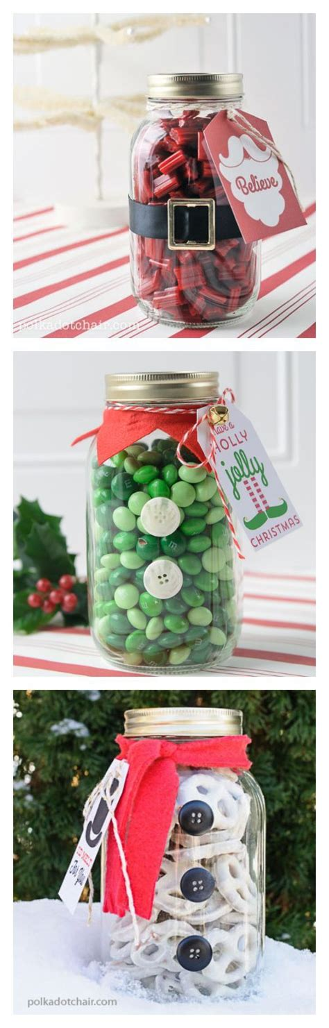 christmas mason jar gifts pictures photos and images for facebook pinterest and twitter