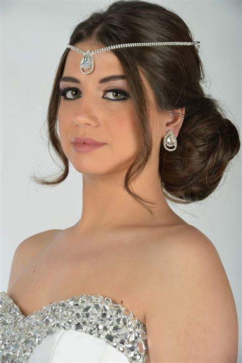 Wedding Hair Accessories Lebanon by Chetra Wedding Accessories In Lebanon Fashion