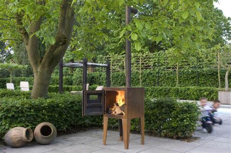 feuerstelle für garten und terrasse feuerstelle idee garten