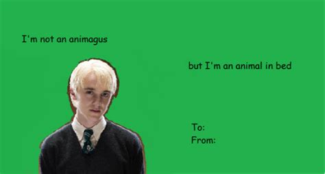 harry potter valentine s day cards tumblr