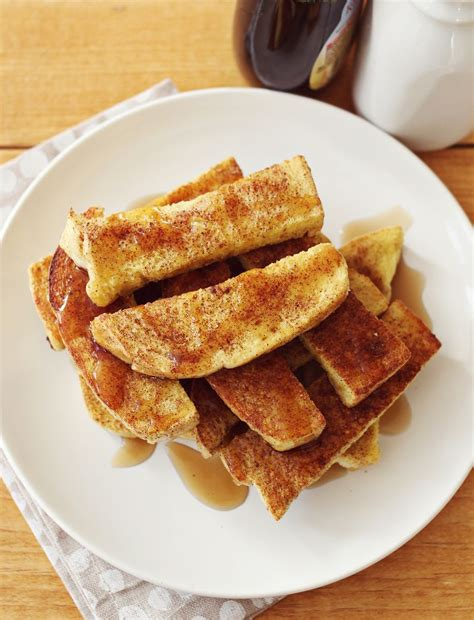 the best french toast sticks