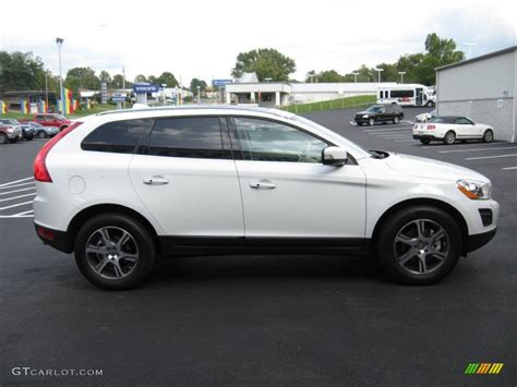 volvo xc60 white white 2012 volvo xc60 t6 awd exterior photo 54662981