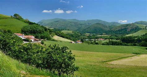 chambre d hotes pays basque fran軋is chambre d h 244 tes et de charme harrieta pays basque