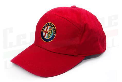 Alfa Romeo Hat by Alfa Romeo Hat Centerline International