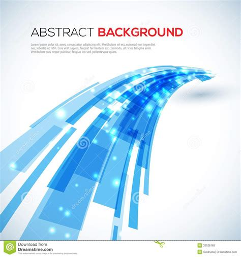 abstract background vector stock vector illustration of concepts 4369246 moving blue abstract background stock vector illustration of concept presentation 33528165