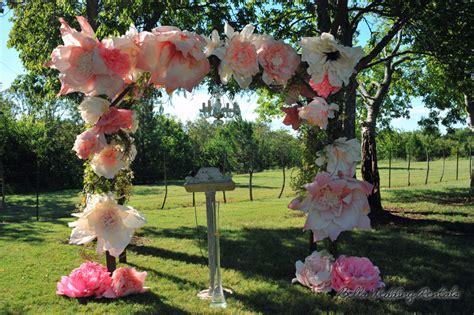 Wedding Arch Wood by Wooden Wedding Arches Wood Ceremony Arches Wedding
